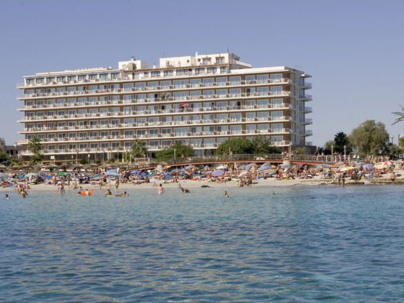 Playa Moreia Apartments In Majorca Official Website