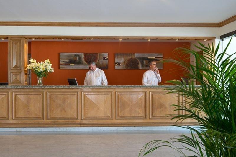 Playa Moreia Apartments In Majorca Official Website